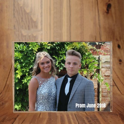 Photoblock Prom