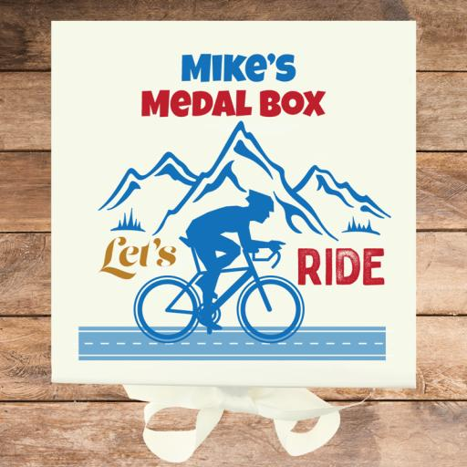 Medal Box Cycle 1