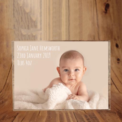 Photoblock Baby