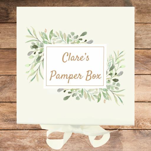 Pamper Box 2