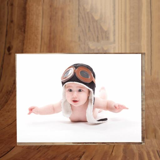 Baby Photoblock Landscape