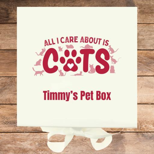 Pet Box 2