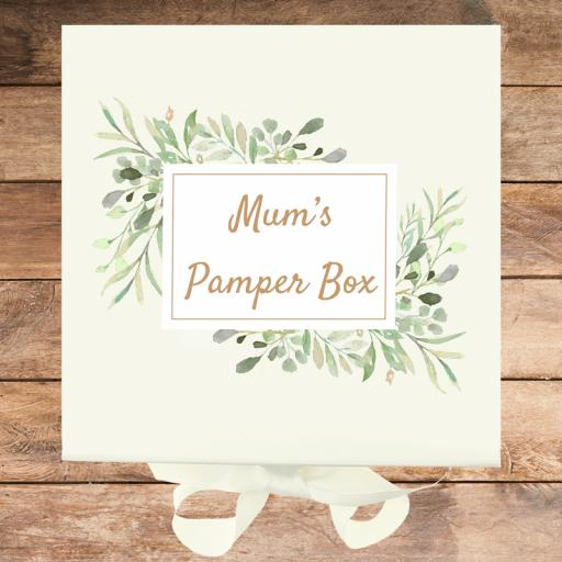 Pamper Box 2