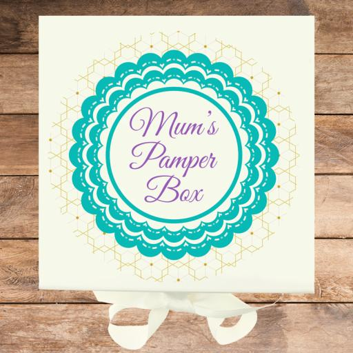 Pamper Box 4