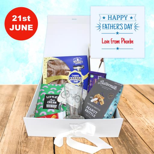Father's Day Luxury Gift Box