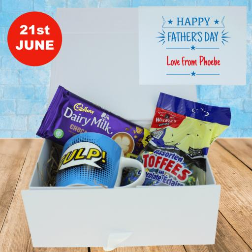 Fathers' Day Gift Box 2