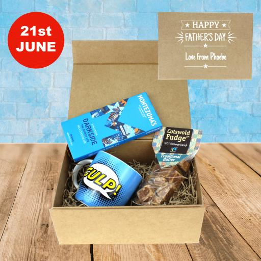 Father's Day Gift Box 1