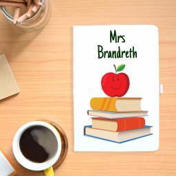 Notebook-TeacherBooksApple.png
