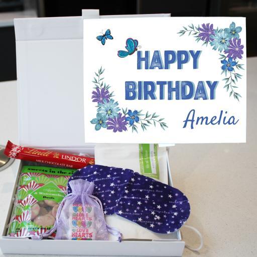 Gin Box 2 - Happy Birthday