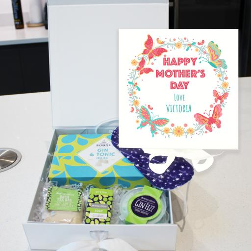 Gin Box 5 - Mothers Day
